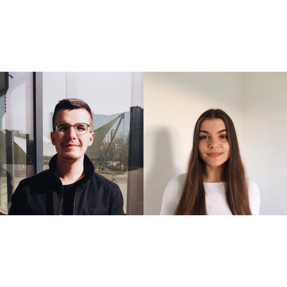 Gabriel and Majka
